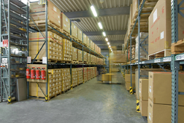 Warehouse Operations Improvement