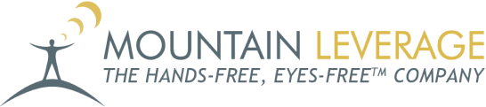 Mountain Leverage logo